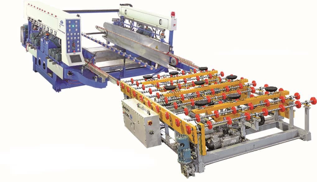 Glass-Machinery-Accessories-Horizontal-Double-Edging-Machine
